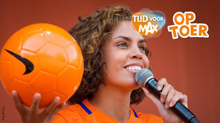 Tijd Voor Max - Rocky Hehakaija Eerste Vrouw In Fifa 20