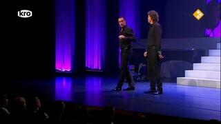 Theatershow Veldhuis en Kemper