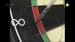Andere tijden sport Barney - van postbode tot dartsmiljonair