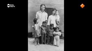 Spoorloos Luong raakte haar hele familie kwijt