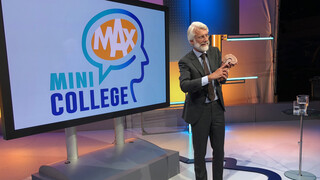 MAX Minicollege Het 'sundown' syndroom