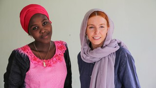 Stacey Dooley Stacey Dooley Investigates: Nigeria's Female Suicide Bombers