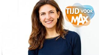 Tijd Voor Max - Anna Gimbrère Met Nieuws Uit Haar Vakgebied