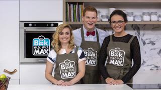 Bak mee met MAX Breekbrood