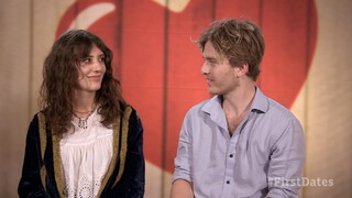 First Dates Aflevering 1