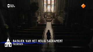 Mijn pelgrimspad Wolvendansen in Maastricht
