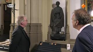 Geloofsgesprek Het Kathedrale Koor Utrecht viert dit jaar het jubileum van 150 jaar kerkmuziek in de Sint-Catharina
