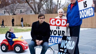 Louis Theroux The Most Hated Family in America
