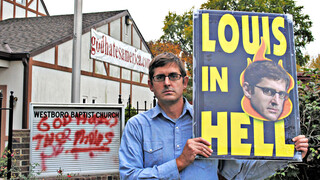 Louis Theroux America's most hated family in crisis