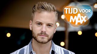 Tijd Voor Max - Een Ode Aan De Mooiste Nederlandstalige Liedjes