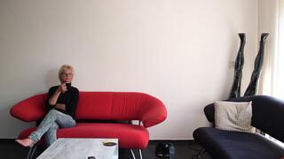 Proef Eenzaamheid Monique en Leontien