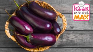 Kook Mee Met Max - Kip Muamba Met Aubergine