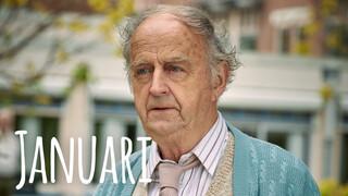 Het geheime dagboek van Hendrik Groen Zolang er leven is: januari