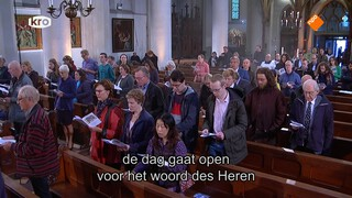 Eucharistieviering Waubach