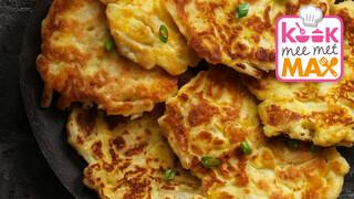 Kook Mee Met Max - Mexicaans Gevulde Paprika's