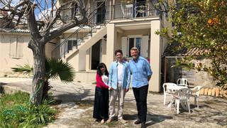 Droomhuis Gezocht - Griekenland, Zakynthos
