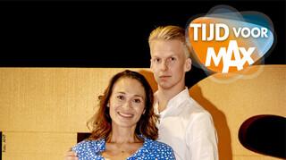 Tijd Voor Max - Bibian Mentel Staat In De Finale!