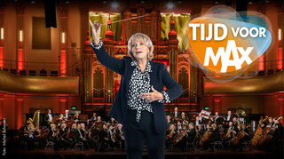 Tijd Voor Max - Ria Bremer Over Deelname Bij Maestro