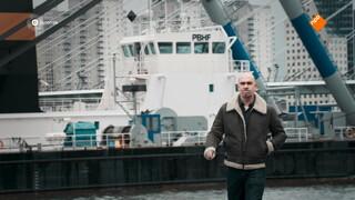Flikken Rotterdam - Tina