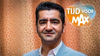 Tijd voor MAX Murat Isik genomineerd voor NS Publieksprijs