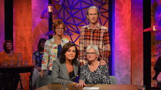 Jacobine Op Zondag - Voorziet Het Meldpunt Afstand En Adoptie In Een Behoefte?
