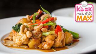 Kook Mee Met Max - Kip Siam