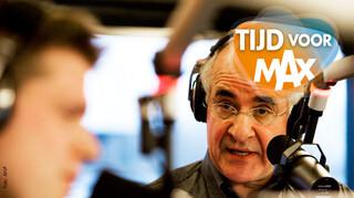 Tijd Voor Max - Frits Spits Uitgeroepen Tot Belangrijkste Radiomaker
