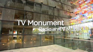 Tv Monument - Radio En Tv Muziek