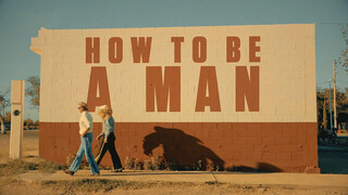 How To Be A Man - Servië