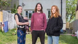 Stacey Dooley Sleeps Over - Stacey Dooley Sleeps Over: The Family Without Rules