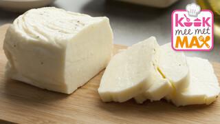 Kook Mee Met Max - Winterpeen-macaroni-ovenschotel Met Halloumi