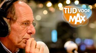 Tijd voor MAX Verhalen en anekdotes uit 100 jaar radio