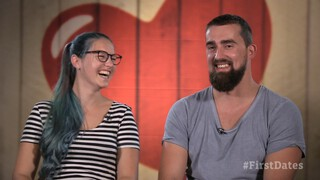 First Dates Aflevering 31
