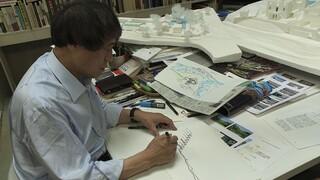 Close Up Architect Tadao Ando - Van leegte naar oneindigheid