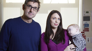 Louis Theroux Louis Theroux: Mothers on the Edge