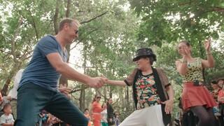 Reizen Waes China (deel 2)