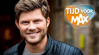 Tijd Voor Max - Tim Douwsma Heeft Veel Te Vertellen!