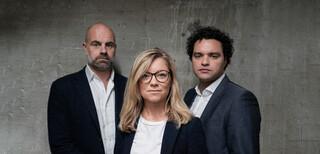 I Spy - Voor het nieuwe AVROTROS-programma I SPY stappen 3 Nederlandse voormalige inlichtingenofficieren uit de schaduw
