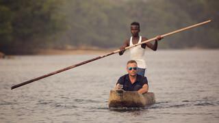 Reizen Waes - Sierra Leone