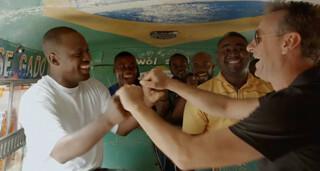 Reizen Waes - Haïti