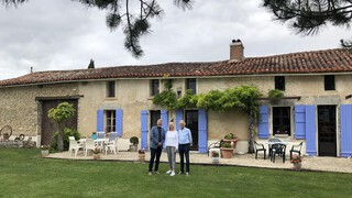 Droomhuis Gezocht - Frankrijk