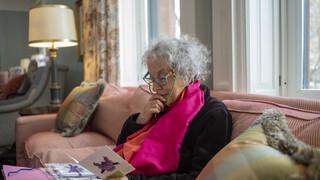 Het Uur van de Wolf Het Uur van de Wolf: Margaret Atwood - De kracht van het woord