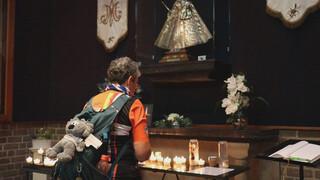Roderick Zoekt Licht - Lopen Voor Het Goede Doel