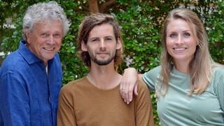 Met hart en ziel Willem Zijlstra