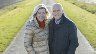 Op weg: Hunebed Highway Kop van Drenthe