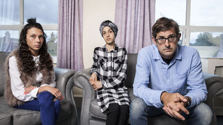 Louis Theroux - Louis Theroux: Talking To Anorexia
