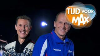 Tijd voor MAX Ritsma en Uytdehaage samen terug op het ijs!