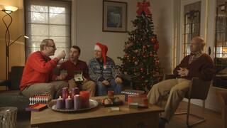 Sluipschutters - Aflevering 8 - Kerst