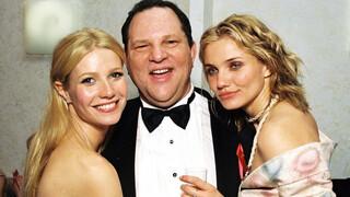 Het Uur van de Wolf Harvey Weinstein - Untouchable