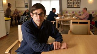Louis Theroux Louis Theroux: A Different Brain?